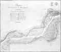 Weser 1805 Blatt II von Oslebshausen bis Mohrlosenkirchen.png