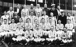 William Lammus - West Bromwich Albion 1922 - 1923