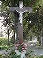 Westerbeek - Kruisbeeld op de hoek van de Loonseweg en de Stevensstraat.jpg