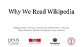 Why We Read Wikipedia.pdf