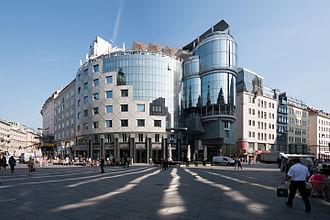 Do & Co - Haas House, the company's headquarters