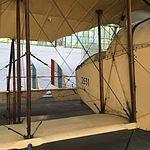 Wiki Loves Art --- Musée Royal de l'Armée et de l'Histoire Militaire, Hall de l'air 30.jpg