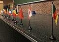 Wikiconvention 2019 - des petits drapeaux.jpg