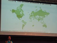 Wikimania by Rehman - Conference Day 3 (2).jpg