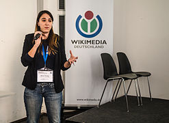 Wikimedia Conference 2015 - May 15 and 16 - 12.jpg