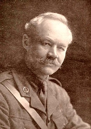 Wilfred Grenfell - Sir Wilfred Grenfell