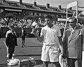 Willem Maris Nederlands kampioen bij de Nederlandse tenniskampioenschappen gesp…, Bestanddeelnr 914-2193.jpg