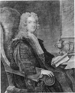 William Conolly Irish politician