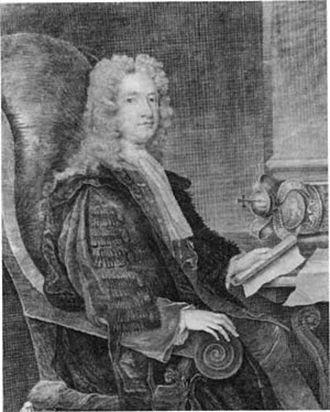 William Conolly - William Conolly.