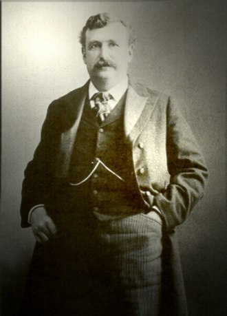 William Cornell Greene - Image: William Cornell Greene