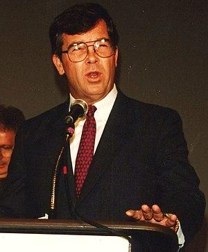 William Porter Payne - Image: William Porter Payne 1994