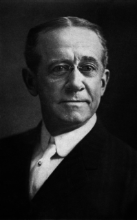William H. Crane American actor