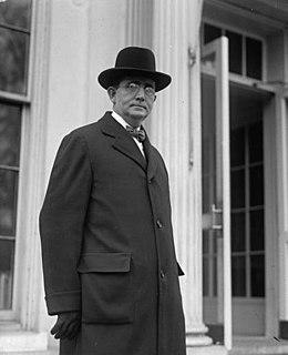 William J. Fields American politician