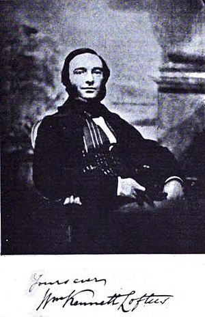 William Loftus