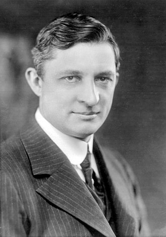 Air conditioning - Willis Carrier