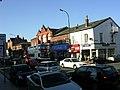 Wilmslow Road, Didsbury - geograph.org.uk - 202167.jpg