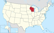 Wisconsin in United States.svg