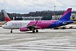 Wizz Air, HA-LYQ, Airbus A320-232 (25587295938).jpg