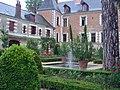 Wohnsitz Leonardos bei Amboise, Clos Lucé.jpg