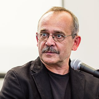 Wojciech Jagielski Polish journalist