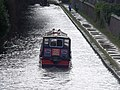 Worcester & Birmingham Canal - Islington Row Middleway - Sherborne Wharf Heritage Narrow Boats (6905578947).jpg