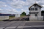 Worksop railway station MMB 15.jpg