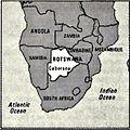World Factbook (1982) Botswana.jpg