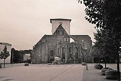 Wriezen Kirchenruine01.jpg