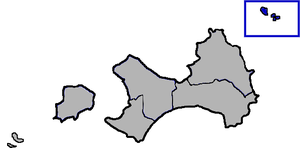 Wuqiu, Kinmen - Wuqiu Township in Kinmen County