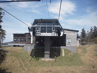 Wurmberg Gondola Lift
