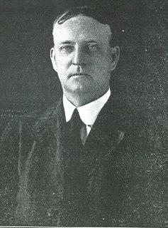 W. Tate Brady Ku Klux Klan activist