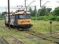 Wzdłuż linii kolejowej Entlang der Bahnlinie Katowice - Bytom - Tarnowskie Góry (3).jpg