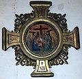 XIII estación del Vía Crucis. Parroquia de Jatibonico. Cuba.jpg