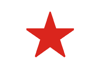 XX Corps (Union Army) - Image: XI Icorpsbadge 1
