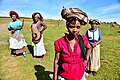 Xhosa women, Eastern Cape, South Africa (20324205860).jpg