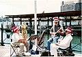 Xmas 2001 in Sydney.jpg