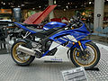 YAMAHA YZF-R6 2010 right Yamaha Communication Plaza.jpg