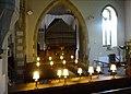 Y Santes Fair, Dinbych; St Mary's Church Grade II* - Denbigh, Denbighshire, Wales 79.jpg