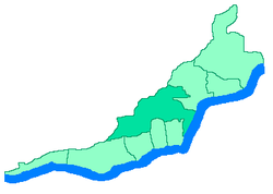 Yalta-Livadiya locator map.png