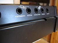 Yamaha DX7 - Wikipedia