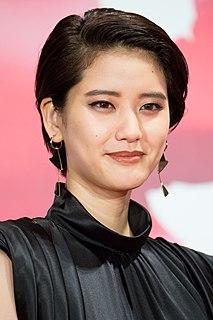 Hirona Yamazaki Japanese actress (born 1994)