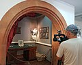 Yeghishe Charents house-museum (2).jpg