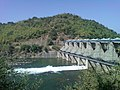 Yeleru Dam at Yeleswaram EastGodavari.jpg