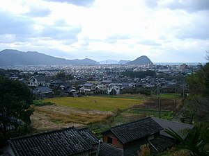 Yamaguchi Prefecture - Hagi