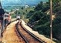 Yugoslav-Railways BiH Ostrozac 1982-06-13.jpg