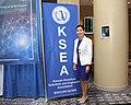 Yumi Hogan - US Korea Conference 2017 (36487754815).jpg