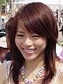 Yumiko Shaku at Expo 2005 cropped.jpg