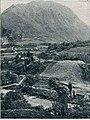 Z bohinjske železnice - partija pri Grahovem s Kojco 1906.jpg