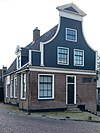 foto van 'Het huis der Cardinalen'
