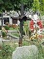 Zabytkowe groby na cmentarzu w Jazgarzewie k. Piaseczna (31).jpg